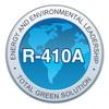 Озонобезопасный фреон - В кондиционерах Midea используется экологически безопасный хладагент – R410A