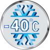Возможна низкотемпературная доработка -40С