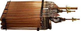Теплоаккумулирующий элемент кондиционера Daikin VRV 4