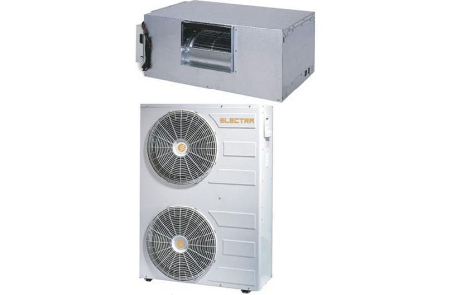 инструкция по эксплуатации кондиционер электра - фото 11