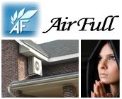 Климатическая компания AirFull