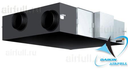 Приточно-вытяжные установки Daikin VKM-GM HRV Plus