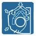 Бесшумный вентилятор с диффузором вместе со специальными шумопоглощающими элементами конструкции и диффузором обеспечивают ламинарность воздушного потока, снижая уровень