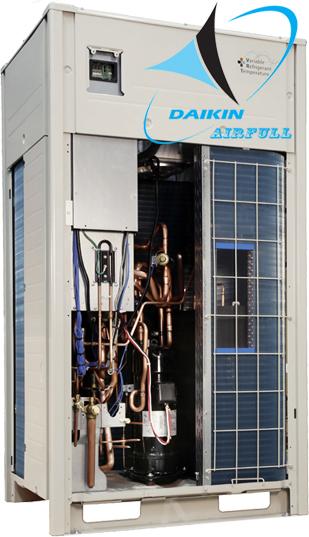 мультизональный кондиционер Daikin VRV-4