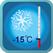 Работа на охлаждение при низких температурах наружного воздуха до -15°С