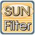 Фотокаталитический моющийся фильтр. Дезодорирующие свойства фильтра можно легко восстановить, промыв его в воде и высушив на солнце.