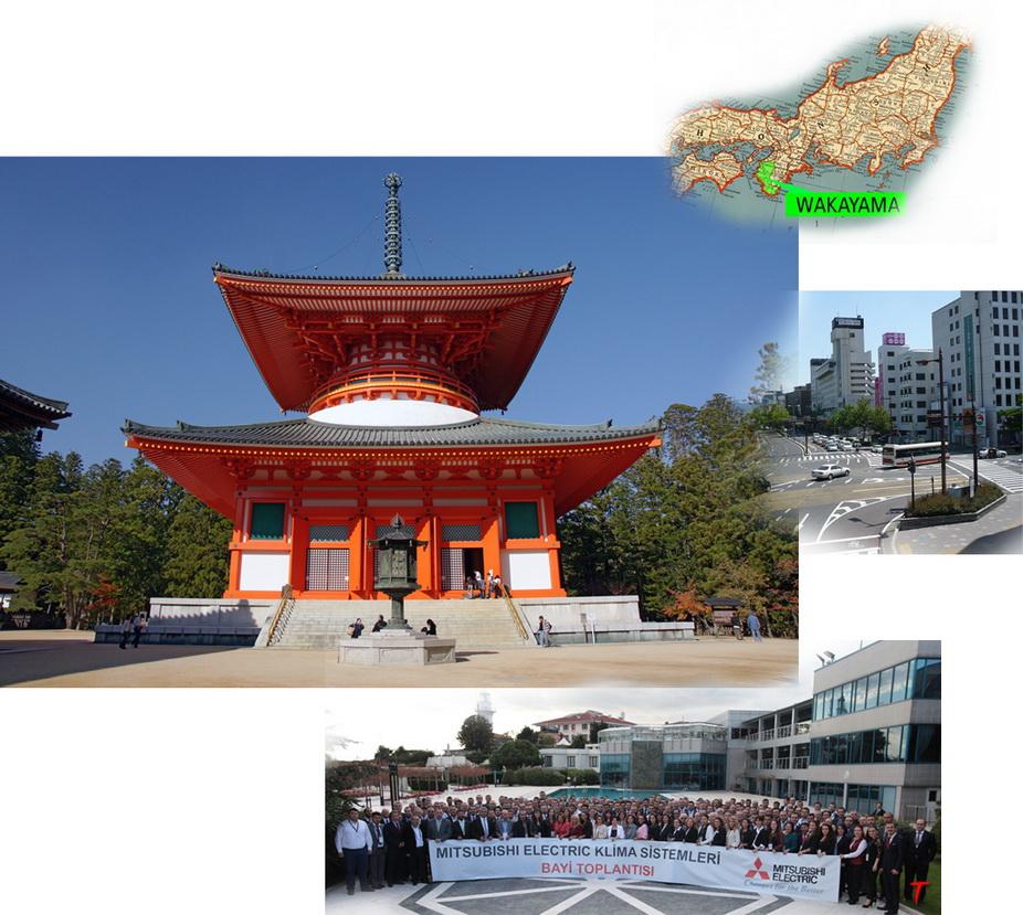презентация технологического центра Mitsubishi Electric
