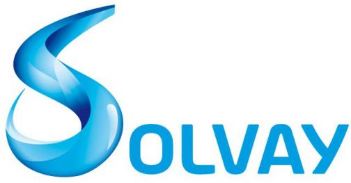 Компания хладагентов Solvay