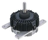 Инвертерный двигатель VRV 4