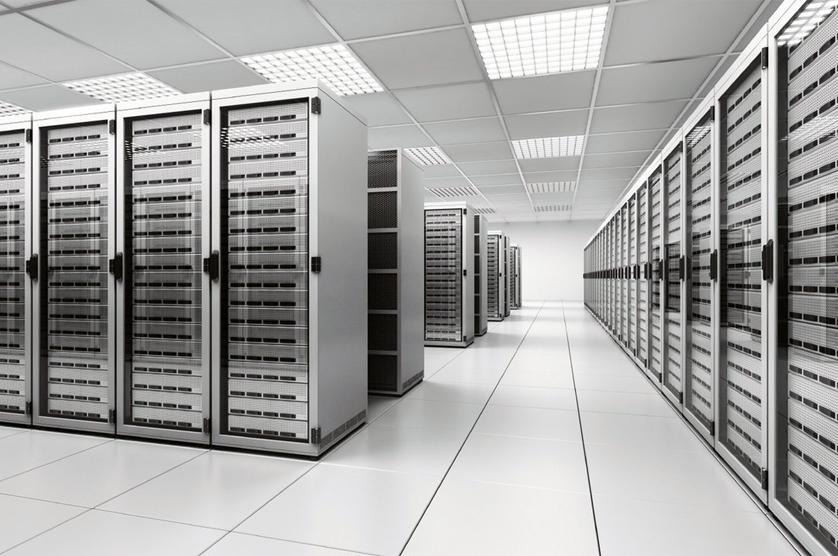 Облачные сервера в качестве систем отопления